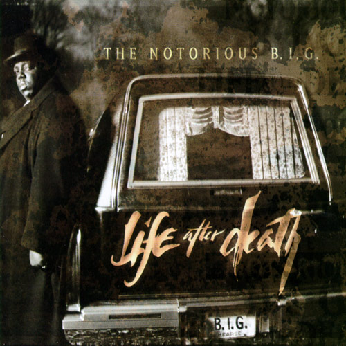Notorious B.I.G. - CD Life After Death (2CD)