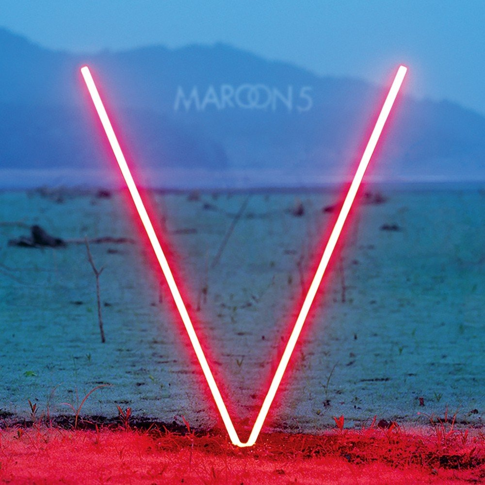 Maroon 5 - CD V