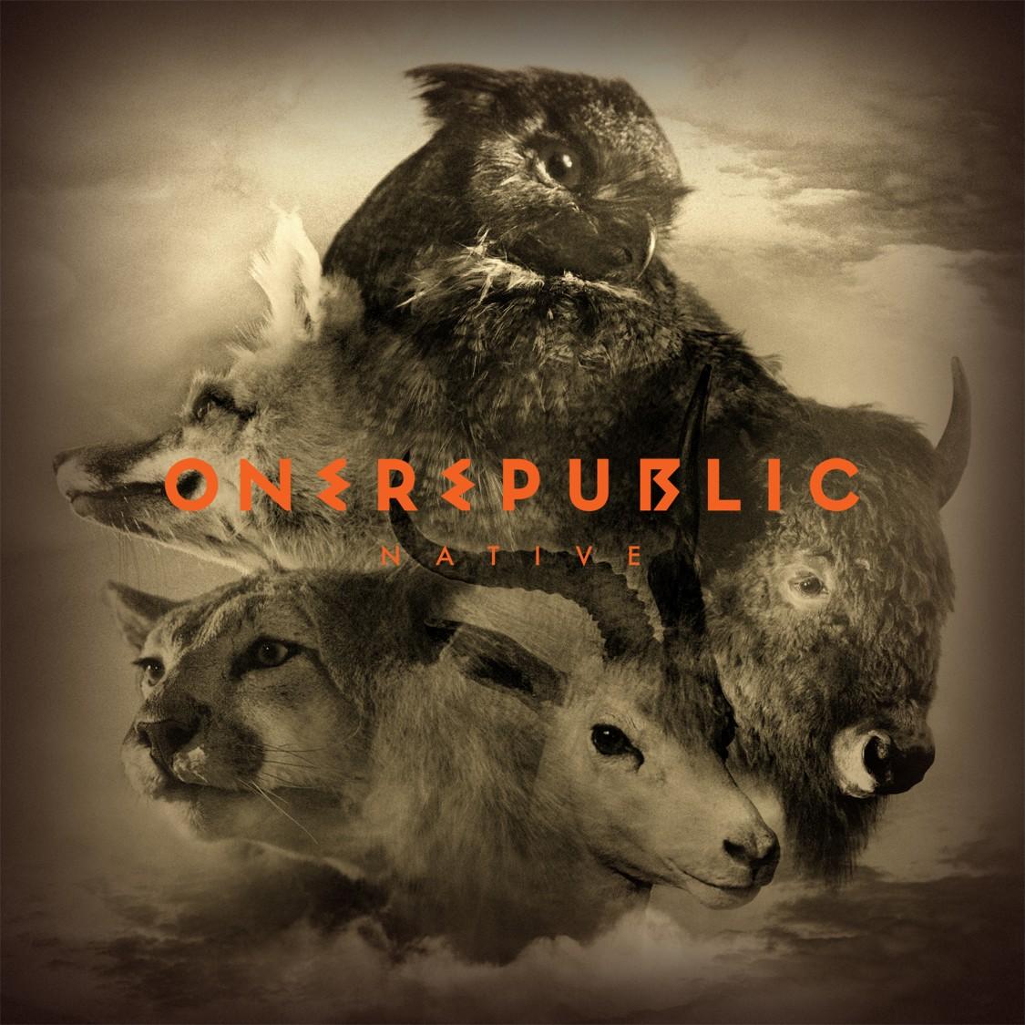 One Republic - CD Native