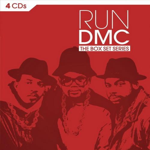 Run-DMC - CD The Box Set Series (4CD)