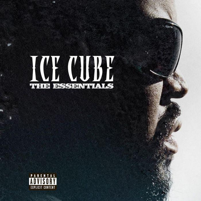 Ice Cube - CD The Essentials