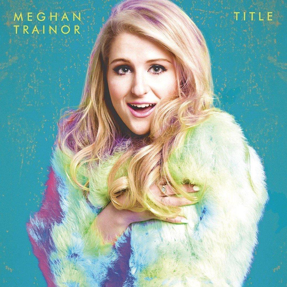 Meghan Trainor - CD Title