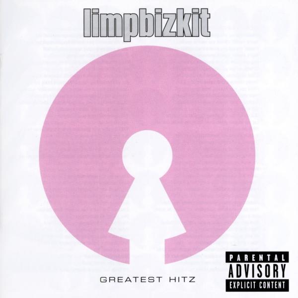 Limp Bizkit - CD Greatest hitz