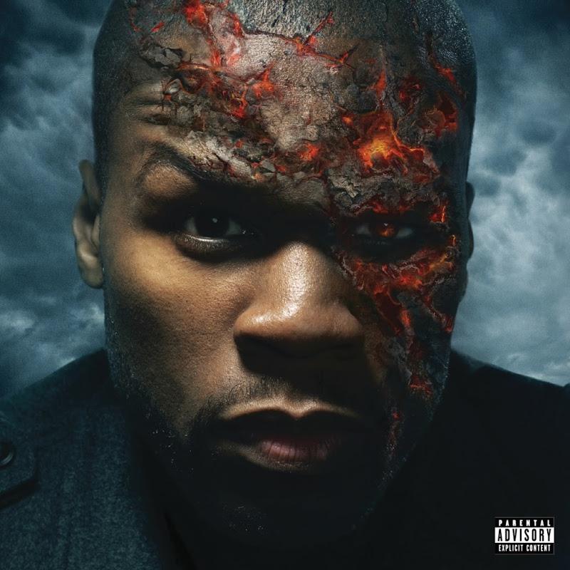 50 Cent - CD Before I Self Destruct