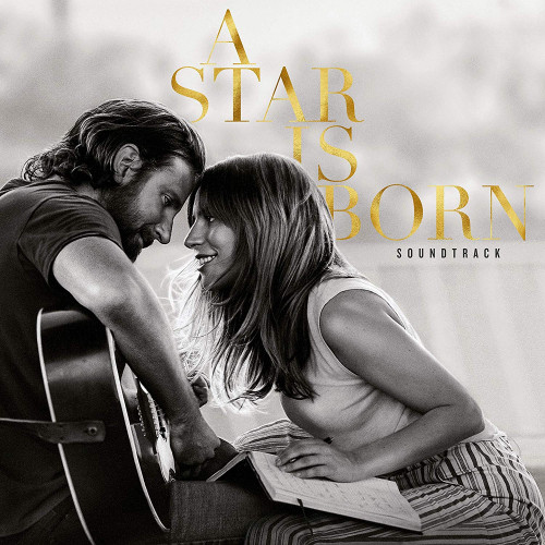 Soundtrack - CD A Star Is Born