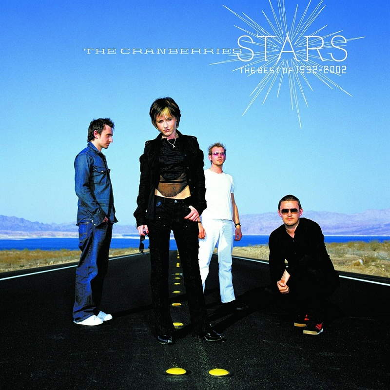 The Cranberries - CD Stars - The Best Of