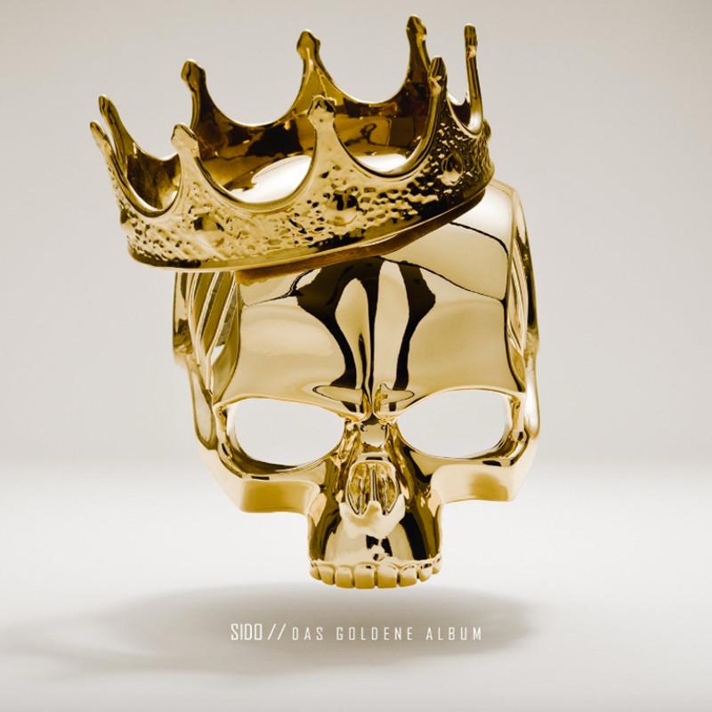 Sido - CD Das Goldene Album