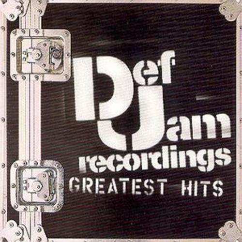 Def Jam - CD Def Jam Greatest Hits