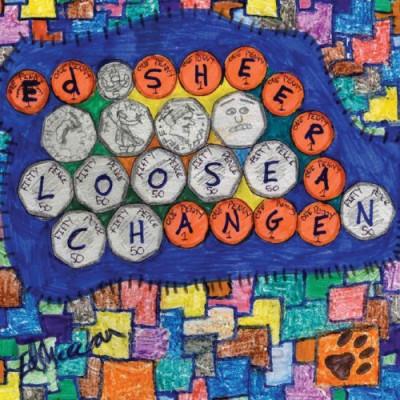 Ed Sheeran - CD Loose Change