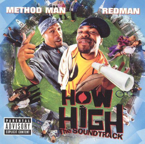 Soundtrack - CD How High