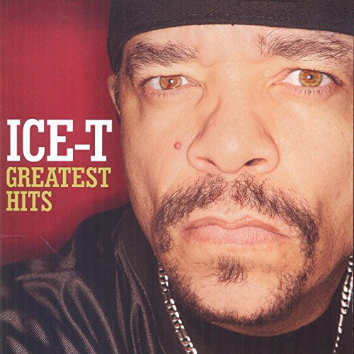 Ice-T - CD Greatest Hits