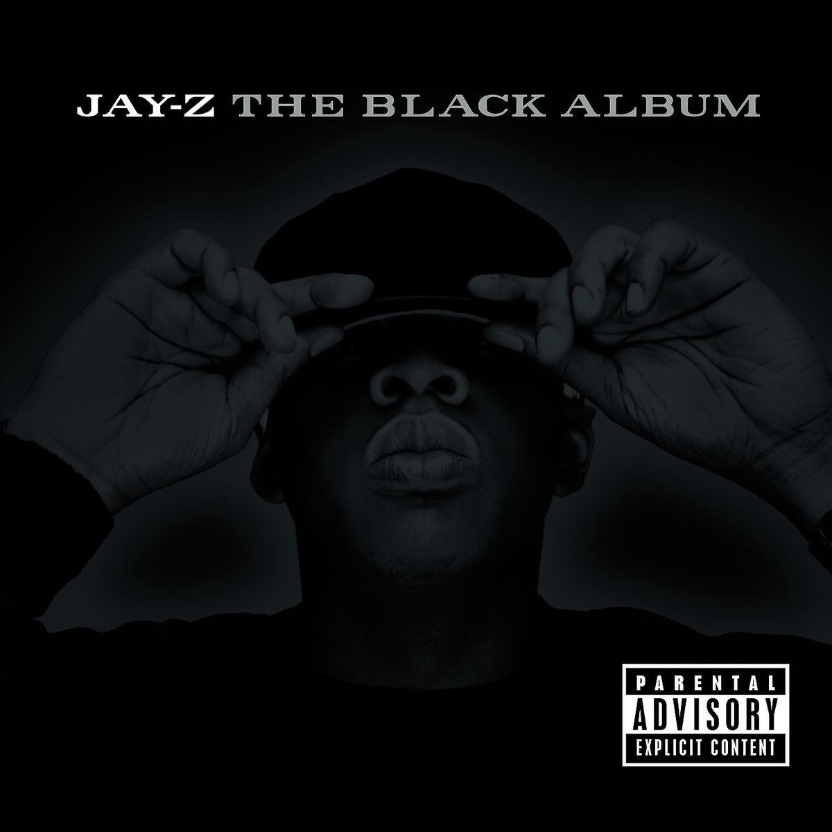 Jay-Z - CD The Black Album