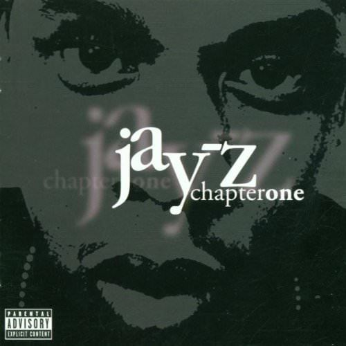 Jay-Z - CD Chapter One: Greatest Hits