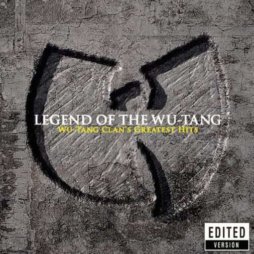 Wu-Tang - CD Legend of the Wu-Tang Clan: Greatest Hits
