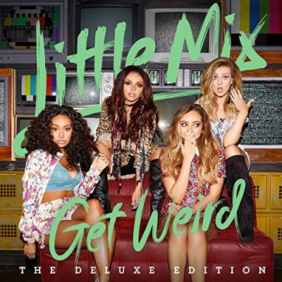 Little Mix - CD Get Weird - Deluxe