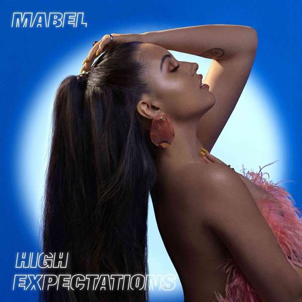 Mabel - CD High Expectations