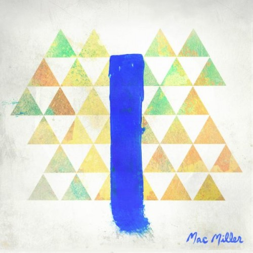 Mac Miller - CD Blue Slide Park