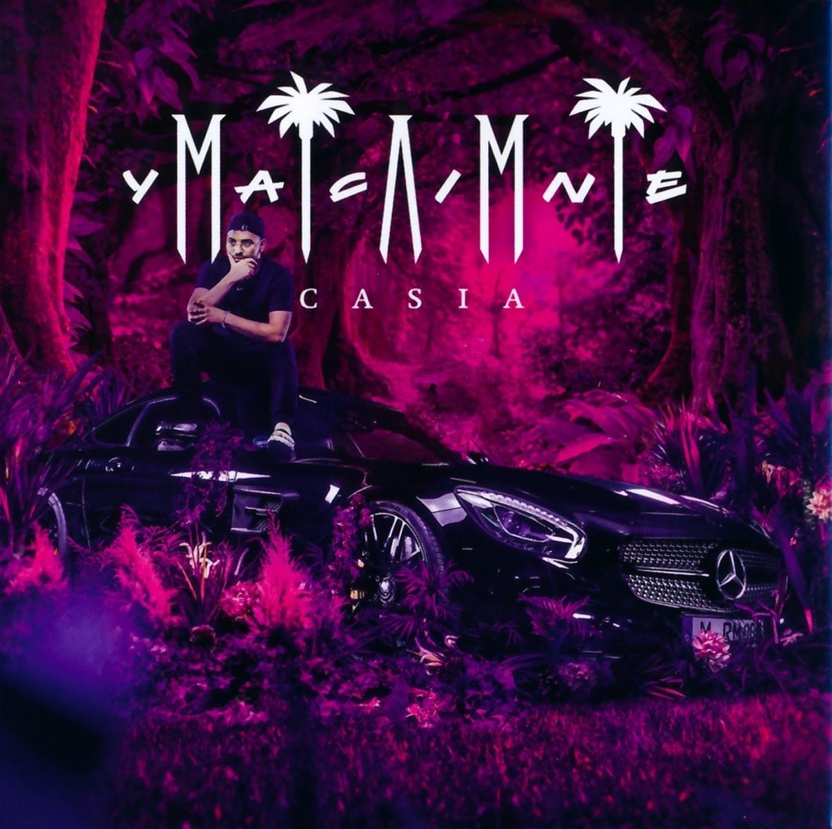 Miami Yacine - CD Casia
