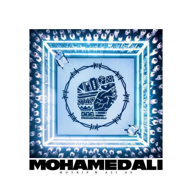 Motrip & Ali As - CD Mohamed Ali
