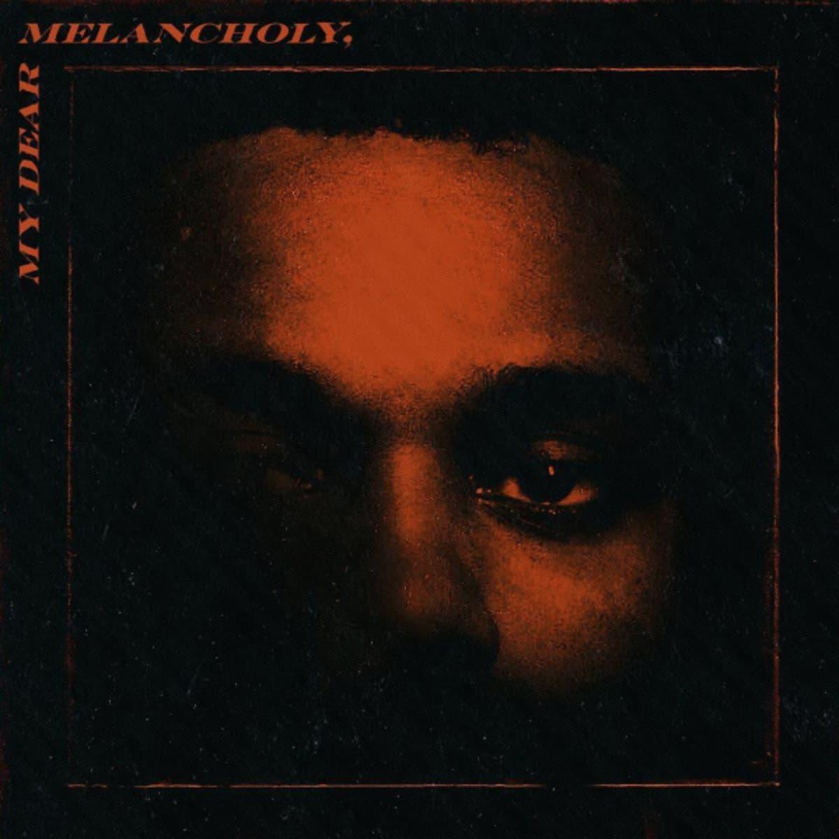 The Weeknd - CD My Dear Melancholy