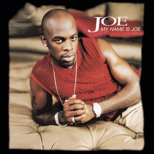 Joe - CD My Name Is Joe