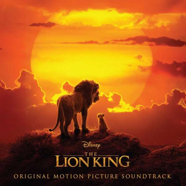 Soundtrack - CD The Lion King