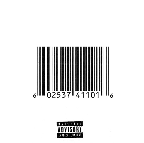 Pusha T - CD My Name Is My Name