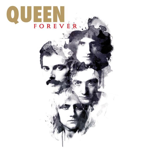 Queen - CD Queen Forever