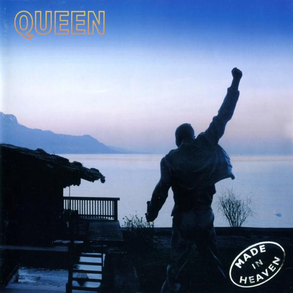 Queen - CD Made In Heaven