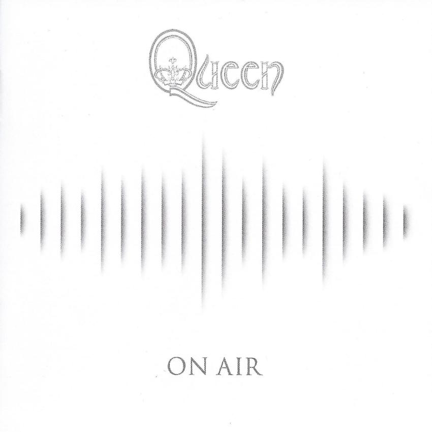 Queen - CD On Air