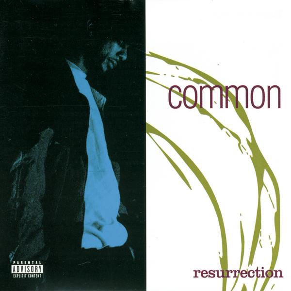 Common - CD Resurrection: Deluxe Edition