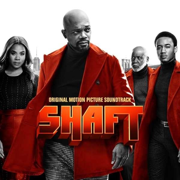 Soundtrack - CD Shaft
