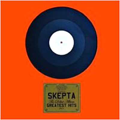 Skepta - CD Greatest Hits