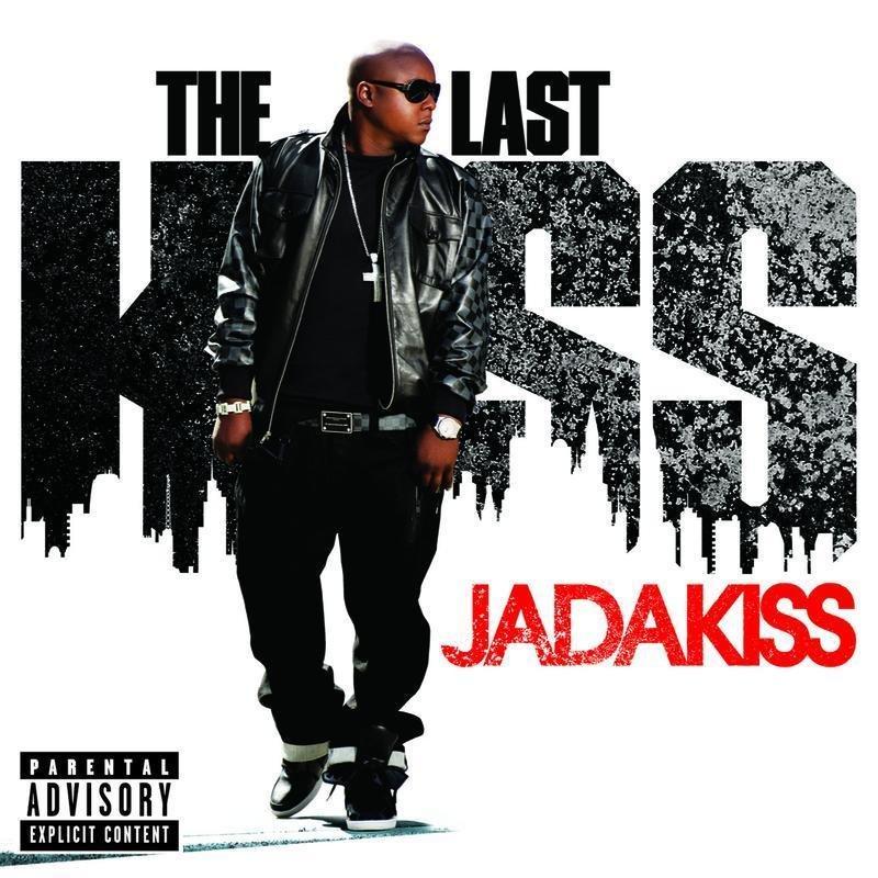 Jadakiss - CD The Last Kiss