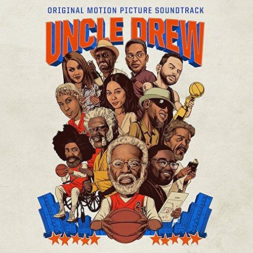 Soundtrack - CD Uncle Drew