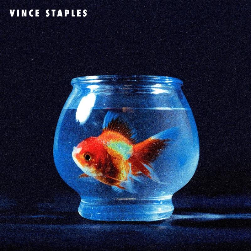 Vince Staples - CD Big Fish Theory