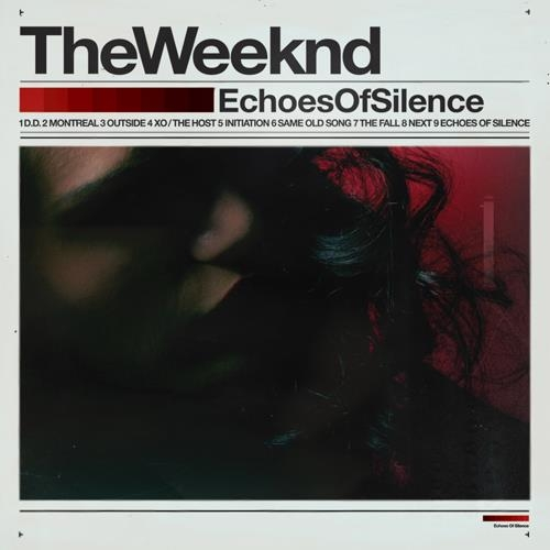 The Weeknd - CD Echoes of Silence