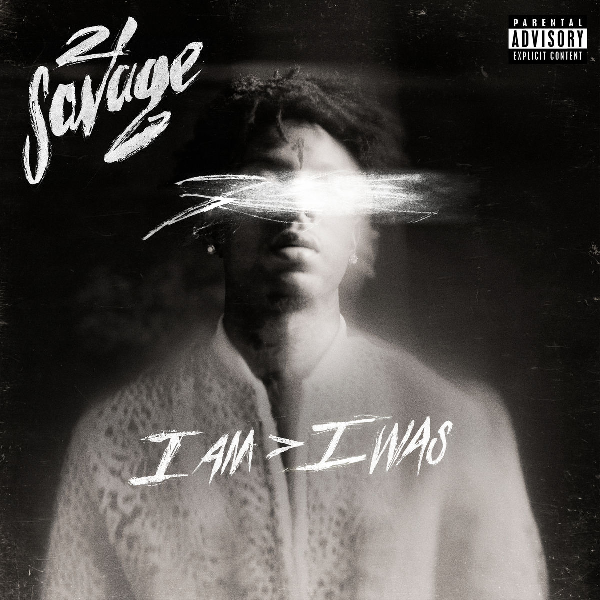 21 Savage - CD I Am > I Was