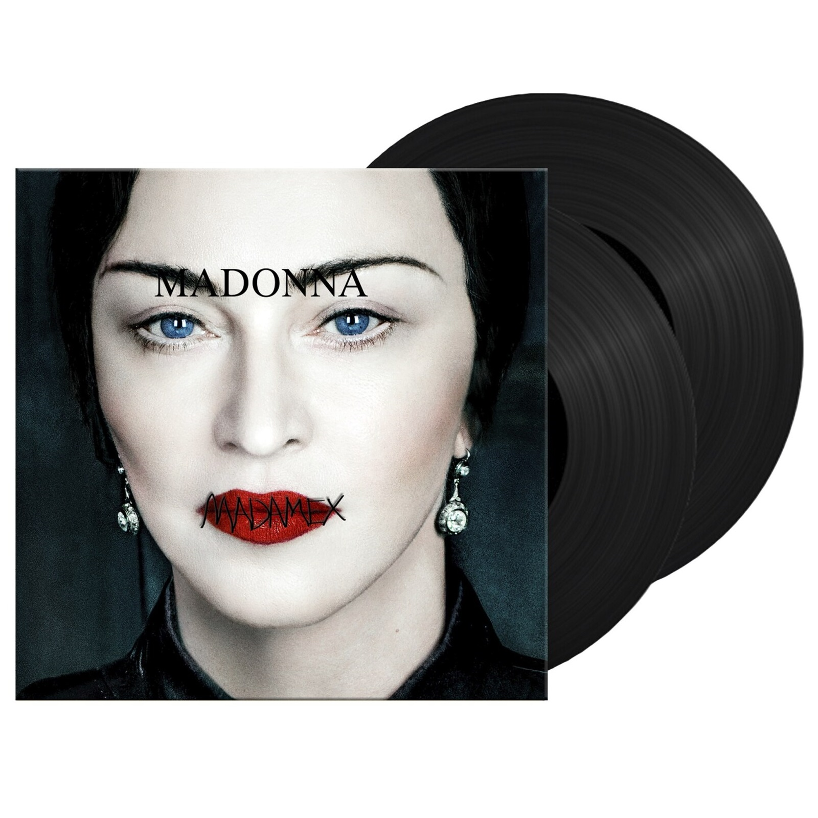 Madonna - Vinyl Madame X (2LP)