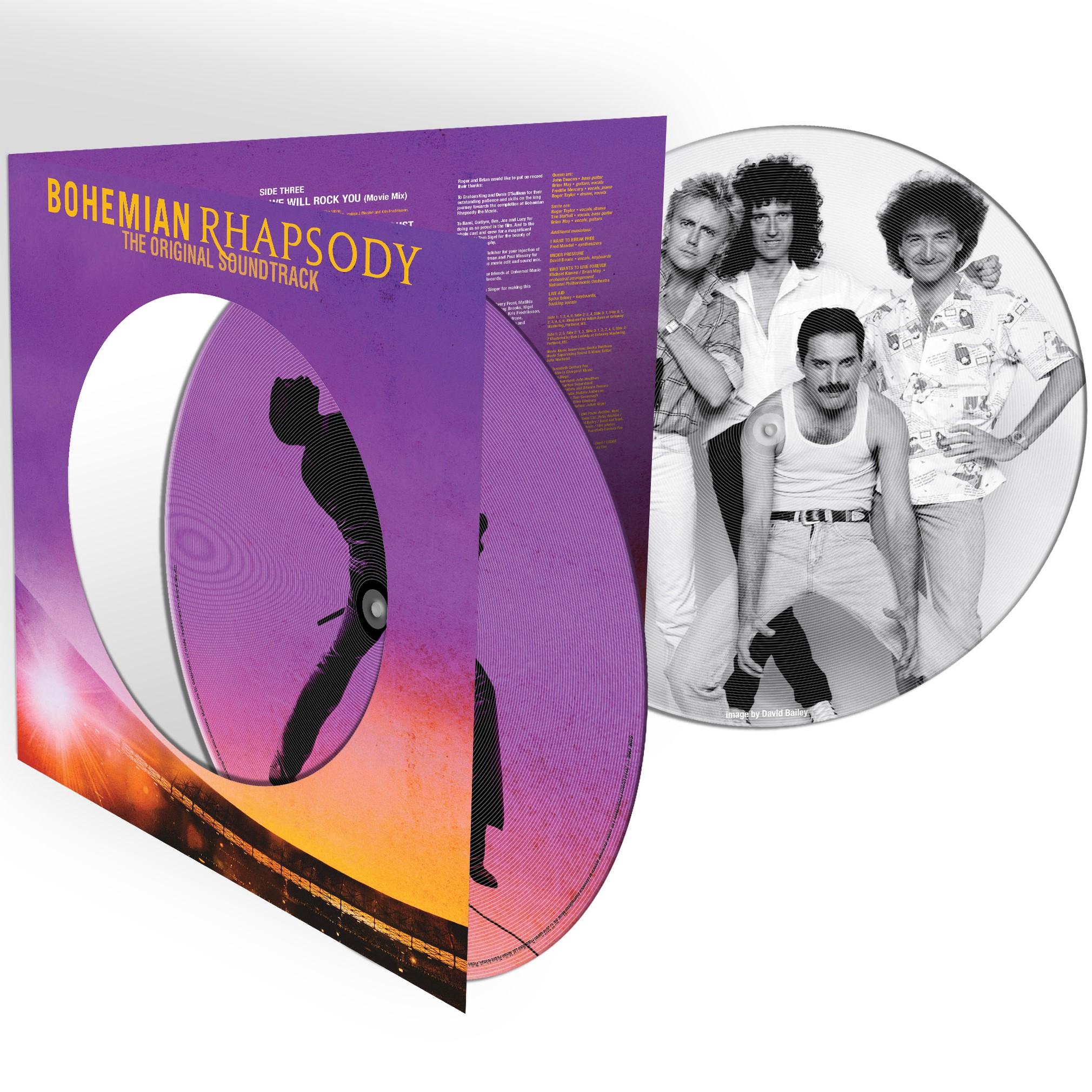 Queen - Vinyl Bohemian Rhapsody (RSD 2019) Strictly Limited (2LP)