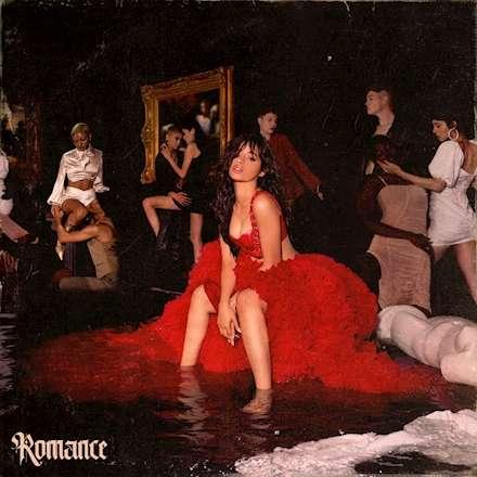 Camila Cabello - CD Romance
