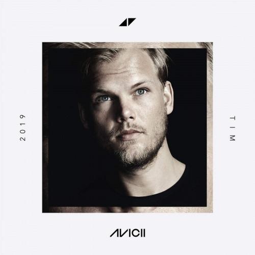 Avicii - CD TIM