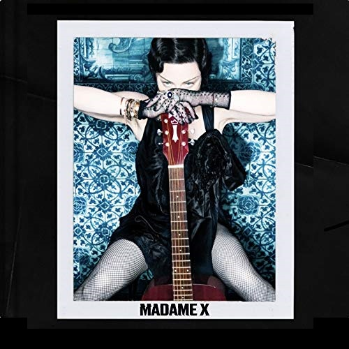 Madonna - CD Madame X Deluxe