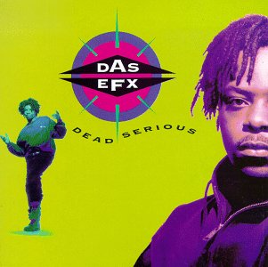 Das EFX - CD Dead Serious