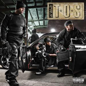 G-Unit - CD T.o.s. / Terminate on Sight