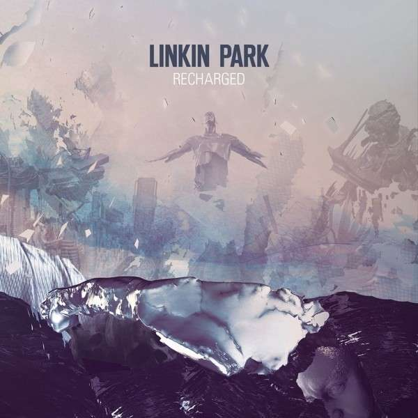 Linkin Park - CD Recharged