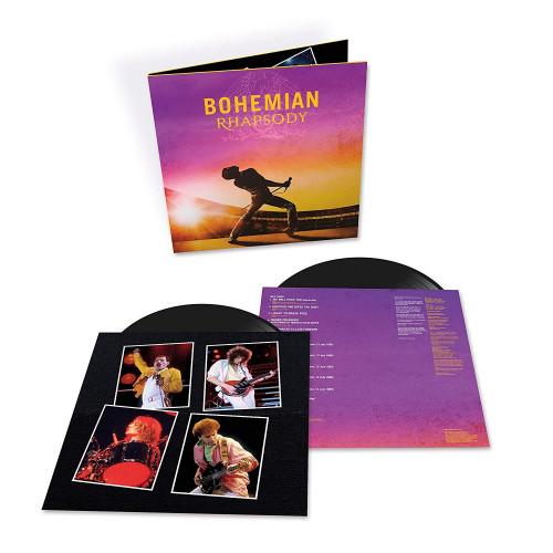 Queen - Vinyl Bohemian Rhapsody (2LP)