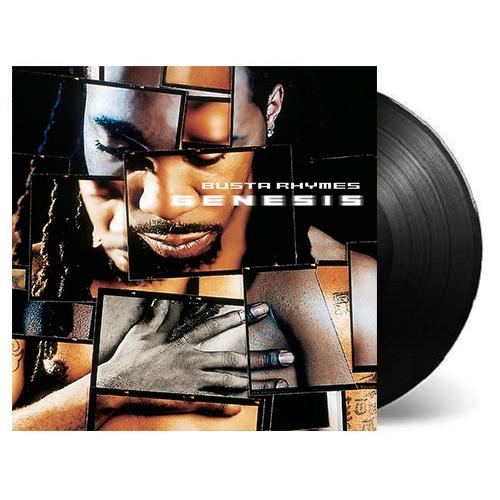 Busta Rhymes - Vinyl Genesis (2LP)