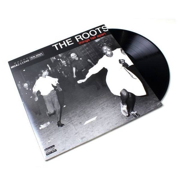 The Roots - Vinyl Things Fall Apart (2LP)