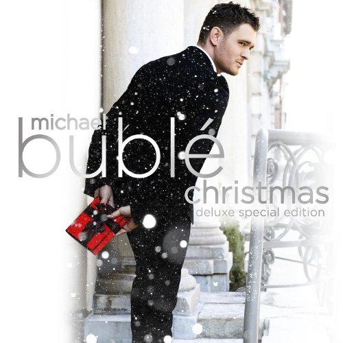 Michael Bublé - CD Christmas